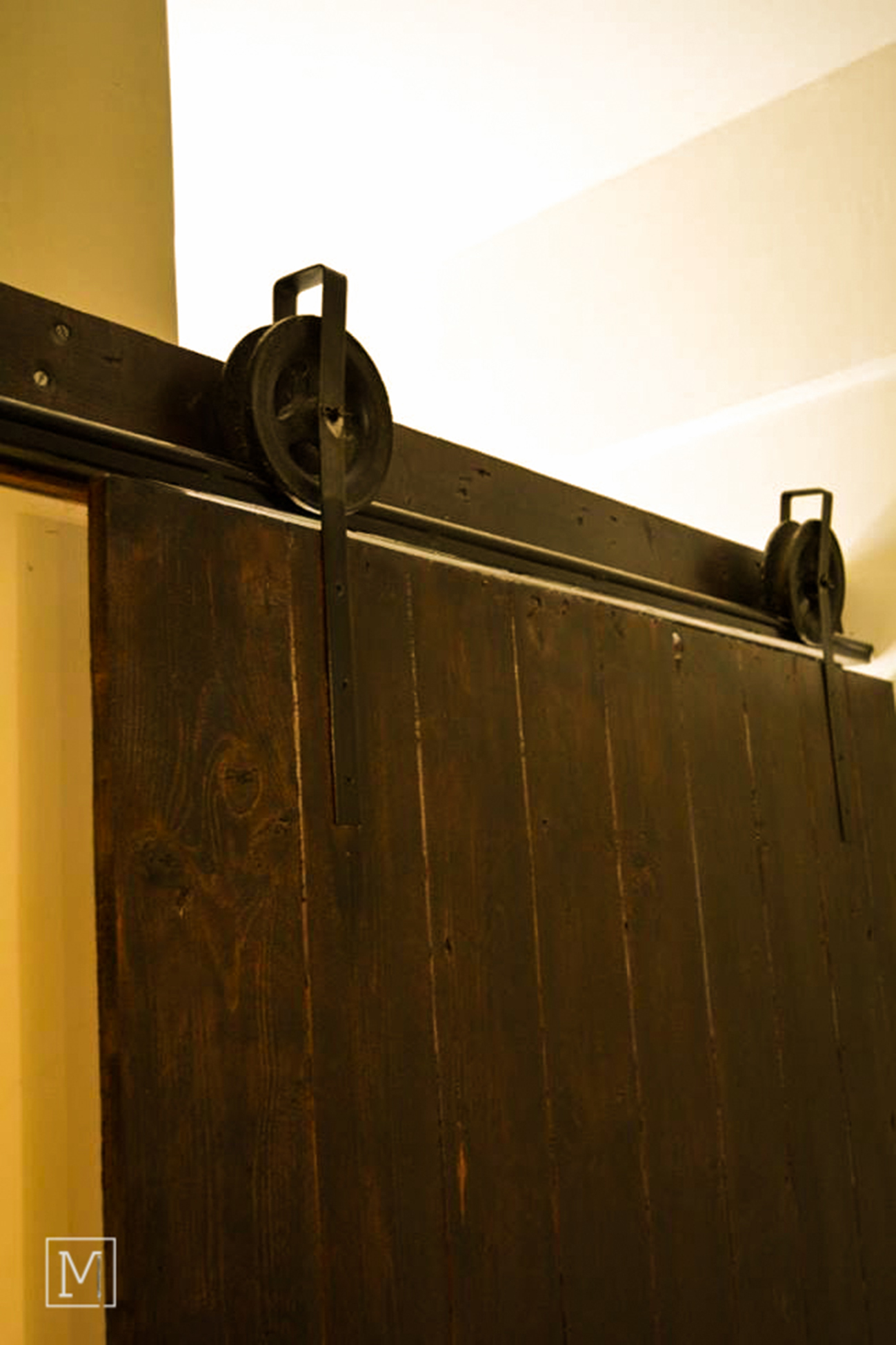 Masons Ink | Sustainable | Interiors | Barn door_6