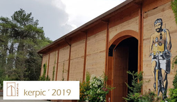 CONFERENCE KERPIC, TURKEY 2019 Earthen heritage, New Technology